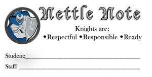 Nettel Note